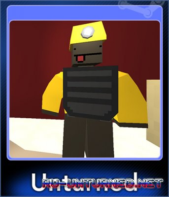 Steam Trading Cards Unturned
